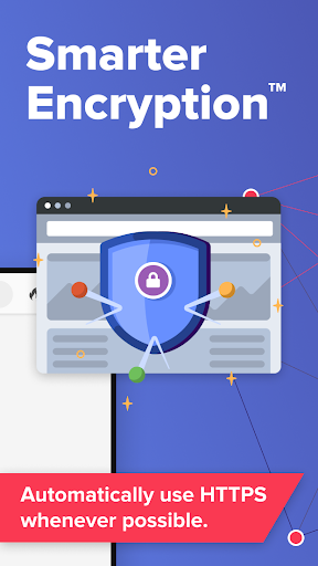 DuckDuckGo Privacy Browser 5.40.3 screenshots 2