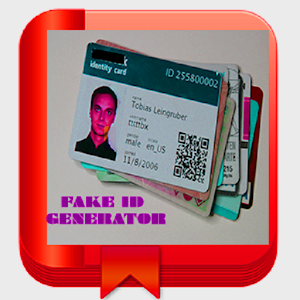 تنزيل Fake ID Generator 2 2 5 لنظام Android - مجانًا APK تنزيل