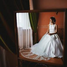 Wedding photographer Natalya Tamenceva (tamenseva). Photo of 30.10.2018