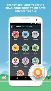 Waze cracked apk
