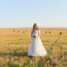 Fotógrafo de casamento Anastasiya Machigina (rawrxrawr). Foto de 10.08.2016