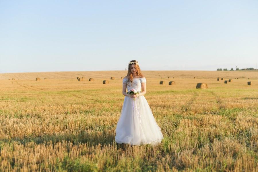 Wedding photographer Anastasiya Machigina (rawrxrawr). Photo of 10.08.2016