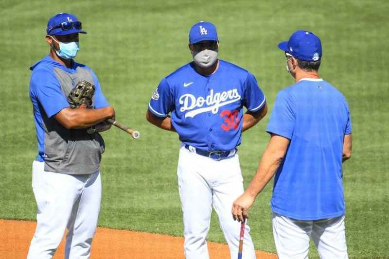 MLB's breakdown in coronavirus testing is unacceptable