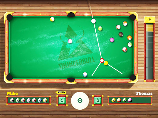 Pool: 8 Ball Billiards Snooker  screenshots 13