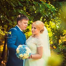 Wedding photographer Lyudmila Teplinskaya (Mila193). Photo of 09.09.2016
