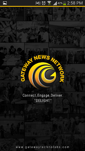 Gateway News Network GNN