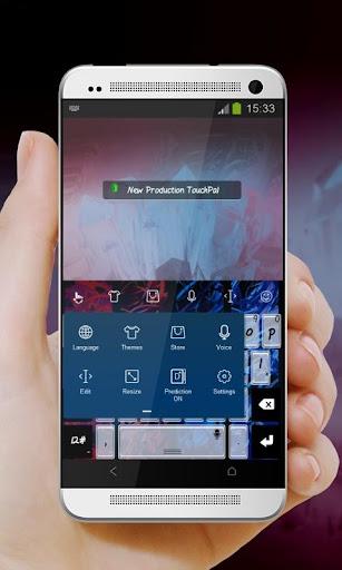 無料个人化Appの新生産 TouchPal|記事Game
