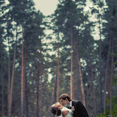 Wedding photographer Sergey Cherkasov (CherkasoFF). Photo of 31.07.2014