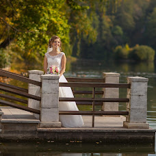 Wedding photographer Mikhail Gerasimov (fotofer). Photo of 15.09.2014