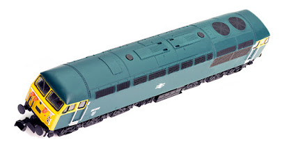 Photo: ND203C Class 56