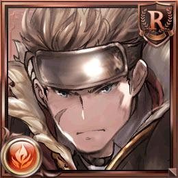 ライアン(R)