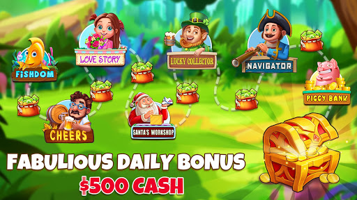 Bingo Journey - Lucky Bingo Games Free to Play 1.2.5 screenshots 12