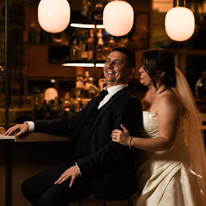 Fotógrafo de bodas David Gonzálvez (davidgonzalvez). Foto del 15.01.2019