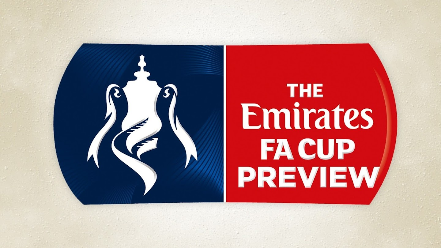 Watch FA Cup Preview live