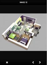 3D House Plan - screenshot thumbnail 04