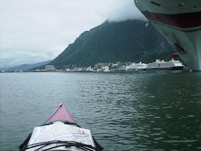 Photo: Juneau, Alaska