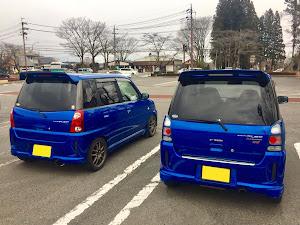 プレオ RA1 RS limitedⅡのカスタム事例画像  turbouさんの2020年01月16日12:34の投稿