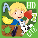 Toddlers Flashcard Playtime icon