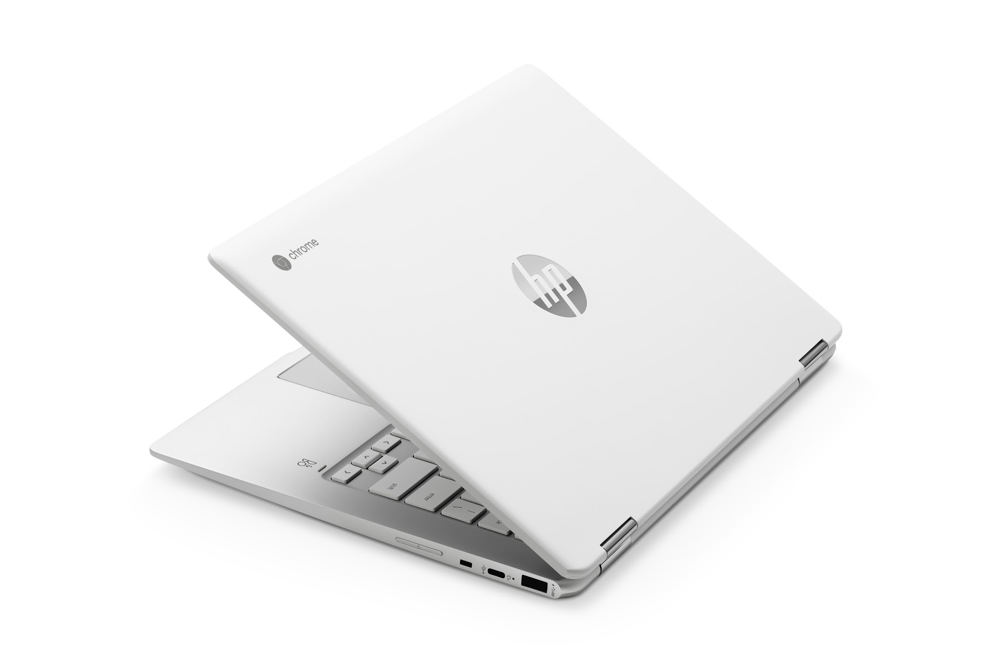 HP Chromebook x360 14b - photo 14