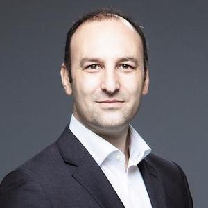 Laurent Bouchou