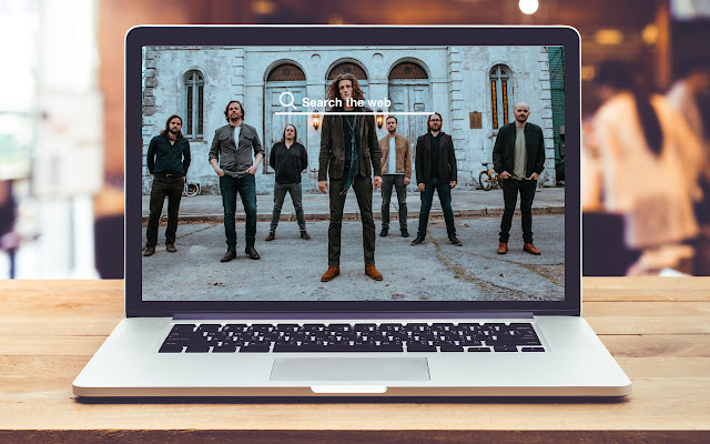 The Revivalists HD Wallpapers Music Theme