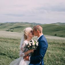Wedding photographer Kseniya Romanova (romanova). Photo of 21.09.2017