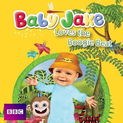 Baby Jake Loves the Boogie Beat - TV on Google Play