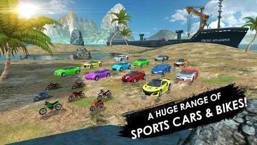 Hill Top Racing Mania 1.11 screenshots 3