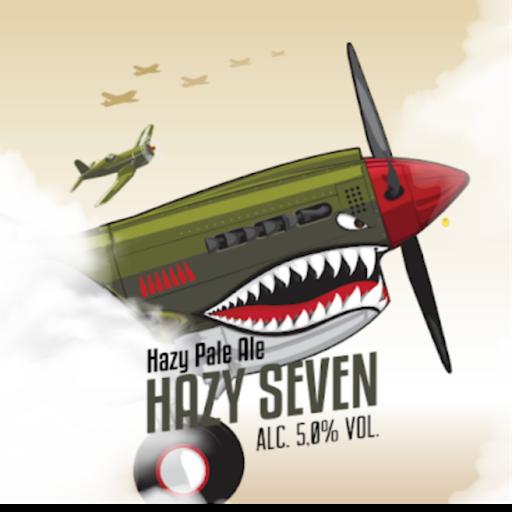 HAZY SEVEN