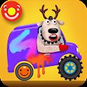 Pepi Garage — Create & Ride icon