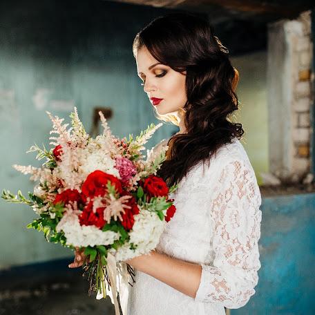 Wedding photographer Kristina Kobrin (christikobrin). Photo of 11.07.2016