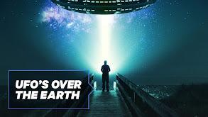 UFOs Over Earth thumbnail