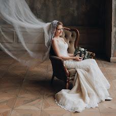 Wedding photographer Darya Bulavina (Luthien). Photo of 12.02.2017