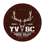 Logo for Yampa Valley Brewing