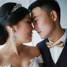 Wedding photographer Liliya Innokenteva (innokentyeva). Photo of 22.09.2017