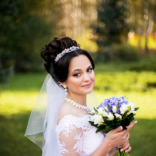 Wedding photographer Olga Dik (OlgaDik). Photo of 05.12.2016