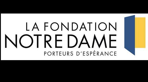 logo fondation notre dam
