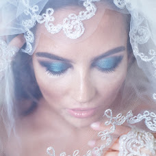 Wedding photographer Galina Timonko (zima). Photo of 24.08.2016