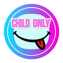 Child Only icon
