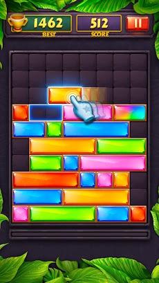 انفجار جوهرة - كتلة لعبة لغز قطرةのおすすめ画像1