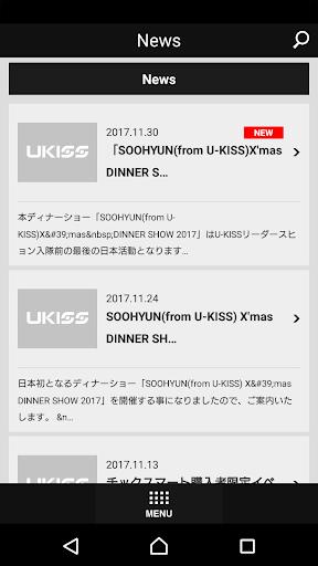 U-KISS 3.0.2 Windows u7528 2