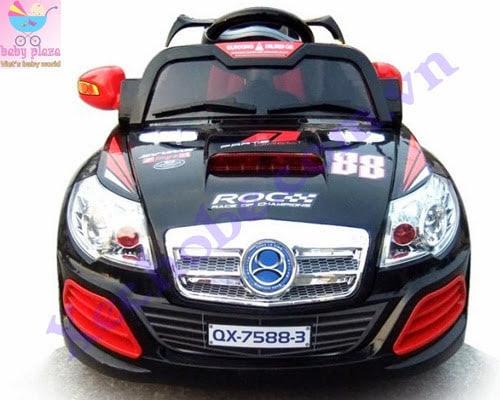 Xe ô tô điện cho bé XH88-3 3