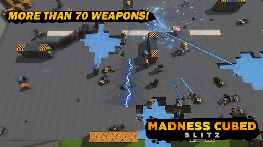 Madness Cubed Blitz 0.41 screenshots 3