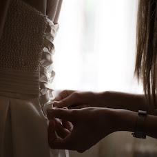 Wedding photographer Oksana Saveleva (Tesattices). Photo of 23.07.2018