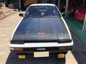 スプリンタートレノ AE86 GT-V 1985年式  2.5型のカスタム事例画像 ケイAE86さんの2020年07月23日19:53の投稿