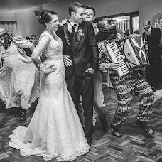 Fotógrafo de casamento Thiago Silva (ThiagoSilvaFot). Foto de 26.05.2017