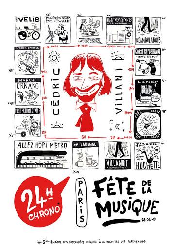 24h Paris 5