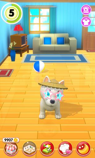 My Talking Puppy screenshots 1