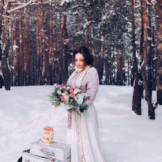 Wedding photographer Ekaterina Davydova (Katya89). Photo of 29.03.2017