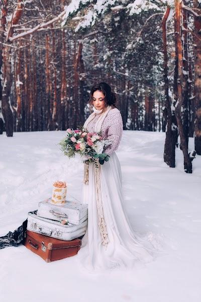 Свадебный фотограф Екатерина Давыдова (Katya89). Фотография от 29.03.2017